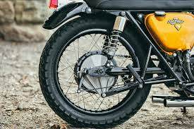 gold standard rawhide u0027s cb750 is 24 carat perfection bike exif