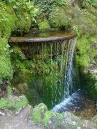delightful water fountain garden ideas water garden fountain water