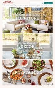 World Market Furniture Sale by Web Design Cost Plus Moxy Media