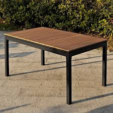 Houzz Patio Furniture Catchy Faux Wood Patio Furniture And Deck Rail Bar Houzz Target