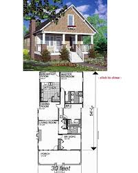 bungalow floor plans 93 best home design images on small house plans