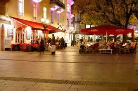 Baden Baden Restaurant Le Bistro Baden Baden Da Will Ich Hin