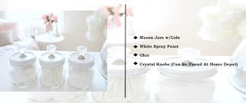 diy weekend project mason jars greater austin real estate