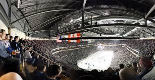 askhockey which nhl team has the nicest stadium hockey