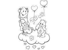 birthday friends care bear canada u2013 carebears ca