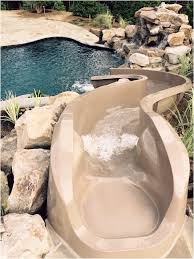 Best Backyard Water Slides Backyards Ergonomic Back Yard Water Slide By Paradiseslides 45