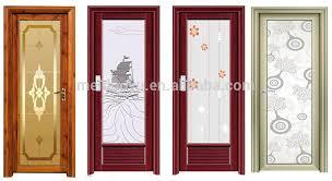 aluminium glass doors pvc aluminium aluminum interior sliding folding bathroom door