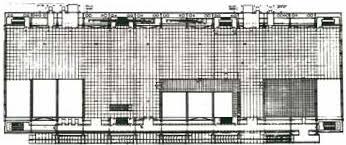 rogers center floor plan pompidou centre plan 1971 1977 paris richard rogers and renzo