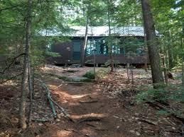 bowman cabin rental squam lakes association