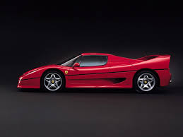 1995 f50 price f50 specs 1995 1996 1997 autoevolution