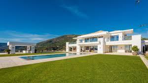 heaven 11 new build modern villa in la zagaleta benahavís