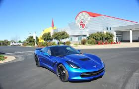 where is the national corvette museum national corvette museum bowling green kentucky