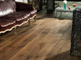 Hardwood Plank Flooring Oak Venice Wide Plank Hardwood Flooring Traditional