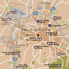 map of bologna bologna guglielmo marconi airport airport maps maps and