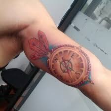 tattoo ideas for your bicep tattoos junkie