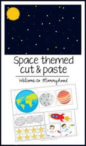 free space themed learning pack learning homeschool and