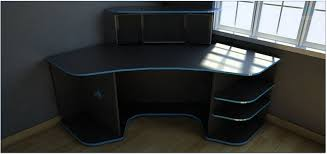 Gaming Desks Cheap Gaming Desk Ebay Home Desks Ideas Hash