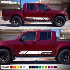 nissan cube bodykit buy nissan frontier stickers and get free shipping on aliexpress com