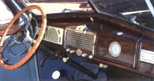 Buick Roadmaster Interior 1938 1939 1940 Buick Roadmaster 1938 1939 1940 Buick