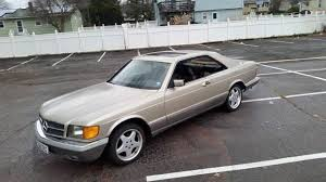mercedes s class 1986 1986 mercedes 560sec for sale photos technical specifications