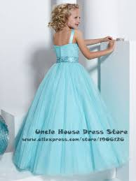 blue bridesmaid dresses for children image collections