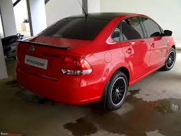 volkswagen polo modified in kerala volkswagen vento modified reviews prices ratings with various