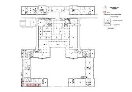 centennial hall floor plans housing and residential life centennial hall basement floor plan