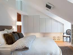 bedroom room design in the attics decorating ideas for sloped
