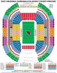 azcardinals com pricing map season tickets group tickets