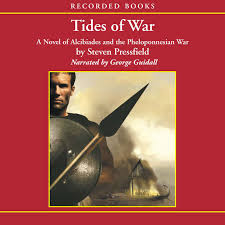 download tides of war audiobook by steven pressfield for just 5 95