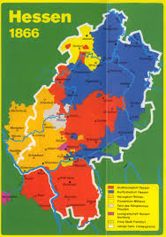 Kassel Germany Map by Hesse Links U0026 Info
