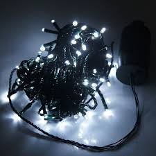 battery operated led string lights waterproof timed energy saving 40m 300 led battery operated led string lights