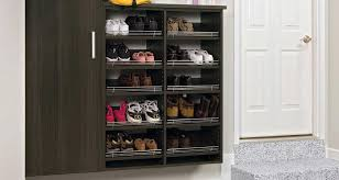 Entryway Shoe Storage Bench Front Hall Shoe Bench Entryway Storage And Wall Mount Hutch
