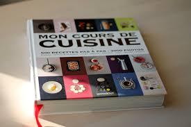 livre cours de cuisine mes livres de cuisine préférés quand beauté