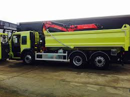 new volvo lorry new volvo fe low entry cab cycle alert