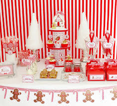 christmas dessert buffet 15 awesome candy buffet ideas to candystore