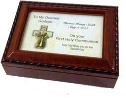 communion jewelry box communion jewelry boxes