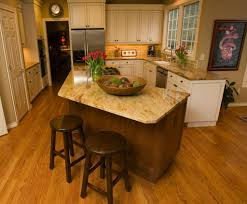 Kitchen Island Top Ideas by Kitchen Countertops Colors Kitchen Design