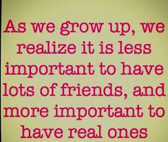 Real Friend Meme - friendship quotes 1 frugoal