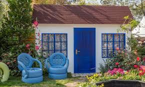 idee fai da te per il giardino arredo giardino 3 idee fai da te originali di riciclo creativo
