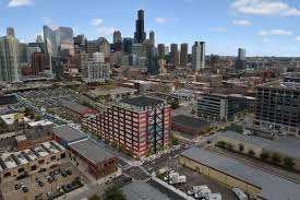 more office space coming to booming fulton market curbed chicago latsko interests