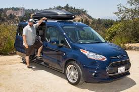 lawrenceville lexus jobs ford transit connect wagon helps balance work and play laird
