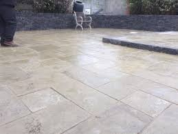 Slabbed Patio Designs Patio Contractors In Dublin Total Paving And Landscaping Free