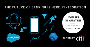 4 game changing trends in fintech salesforce blog