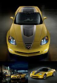 special edition corvette special edition corvettes corvette gt1 in c6 r yellow be sportier