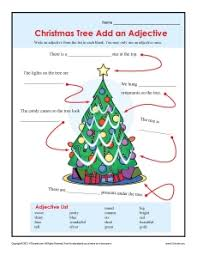 christmas worksheets for third grade worksheets
