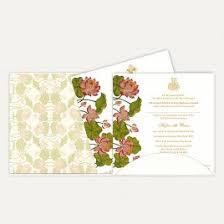 Islamic Wedding Card Wedding Cards