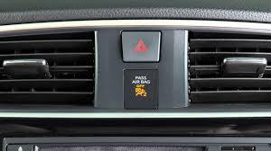 nissan altima airbag recall 2016 nissan sentra front passenger air bag status light youtube