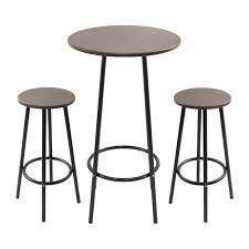 metal bar table set 51 iron pub table set pub tables in the kitchen artisan crafted