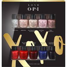 shop nail polishes for licensed professionals the industry source